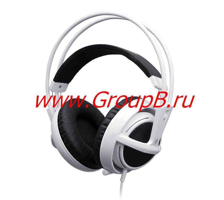 Steelseries Siberia V2 обзор